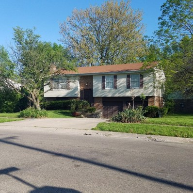 9870 PINEDALE Drive, Colerain Twp, OH 45231 - #: 1621235