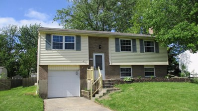 1463 BAY MEADOWS Drive, Mason, OH 45040 - #: 1621419