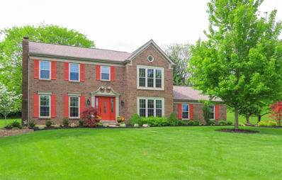9913 BOLINGBROKE Drive, West Chester, OH 45241 - #: 1621488