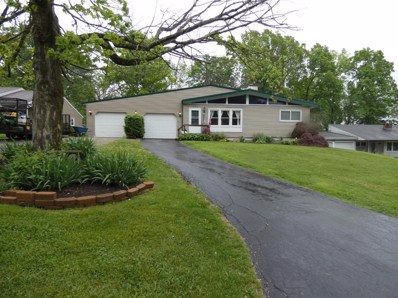 224 WOODLAND Drive, Liberty Twp, OH 45133 - #: 1621596