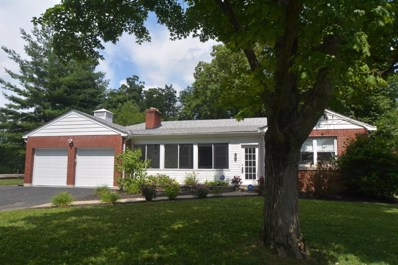 290 COMPTON Road, Wyoming, OH 45215 - #: 1621670