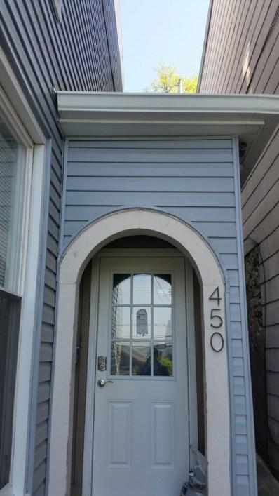 450 KLOTTER Avenue, Cincinnati, OH 45214 - #: 1621685