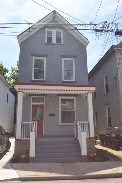 1751 JESTER Street, Cincinnati, OH 45223 - #: 1621770