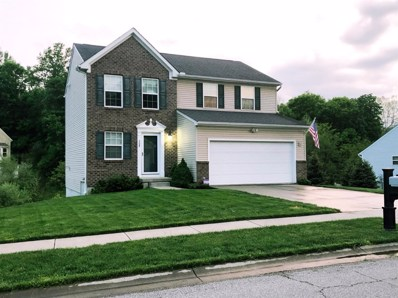 308 RIVER VALLEY Boulevard, New Richmond, OH 45157 - #: 1621776