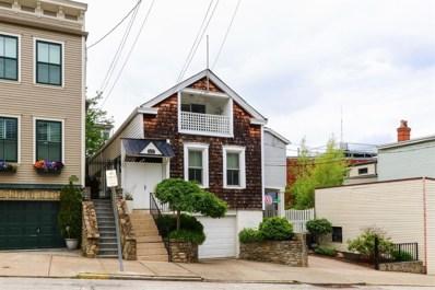 1135 CARNEY Street, Cincinnati, OH 45202 - #: 1621977