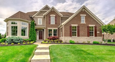 1491 INDIAN BLUFFS Drive, Hamilton Twp, OH 45039 - #: 1622006