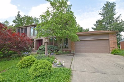 432 FLEMBROOK Court, Wyoming, OH 45231 - #: 1622018