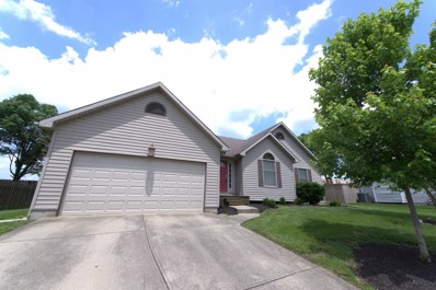 4505 ROSEWOOD Court, Middletown, OH 45042 - #: 1622091