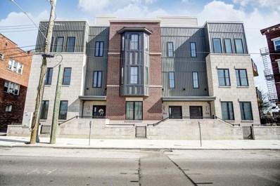 2934 MARKBREIT Avenue, Cincinnati, OH 45209 - #: 1622129