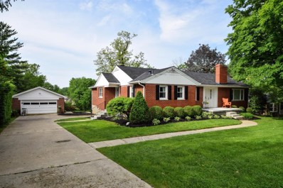 4307 CORNELL Road, Blue Ash, OH 45241 - #: 1622163