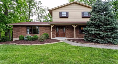 7920 HICKORY HILL Lane, West Chester, OH 45241 - #: 1622296