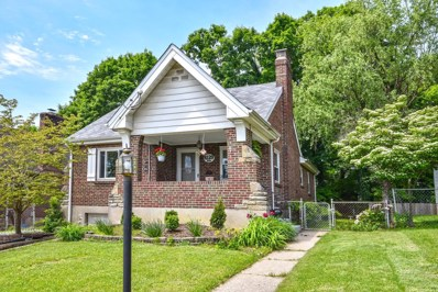 4129 SHEREL Lane, Cincinnati, OH 45209 - #: 1622331