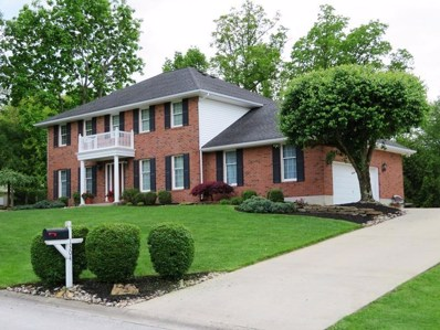 1304 NORTHWOODS Drive, Hillsboro, OH 45133 - #: 1622359
