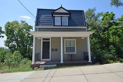 105 CLIFTON Avenue, Cincinnati, OH 45202 - #: 1622448