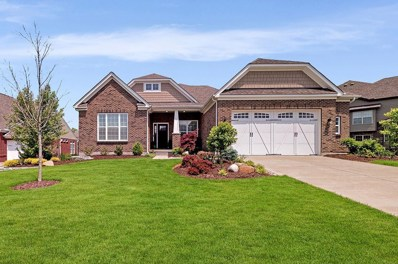 4944 CROOKED RIVER Court, Hamilton Twp, OH 45039 - #: 1622458