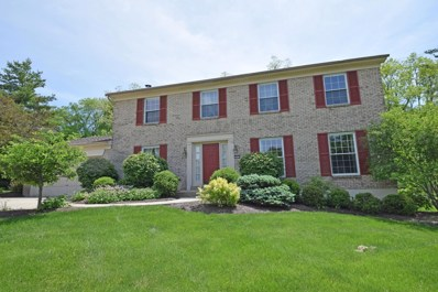 7803 WOODSTONE Drive, Anderson Twp, OH 45244 - #: 1622504