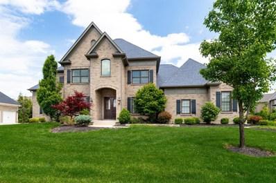 8868 BAYSIDE Court, Deerfield Twp., OH 45040 - #: 1622627