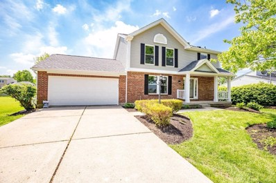 6819 SOCIALVILLE FOSTER Road, Deerfield Twp., OH 45040 - #: 1622656
