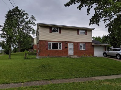 11501 HANOVER Road, Forest Park, OH 45240 - #: 1622701