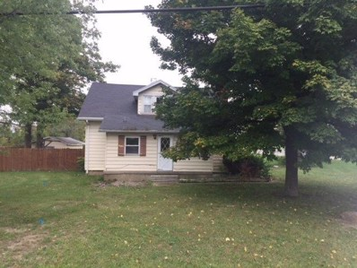 1132 MIDDLETOWN EATON Road, Madison Twp, OH 45042 - #: 1622713