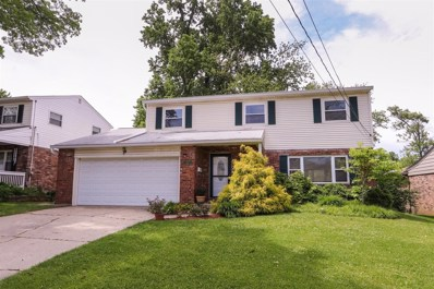 1135 OLDWICK Drive, Reading, OH 45215 - #: 1622742