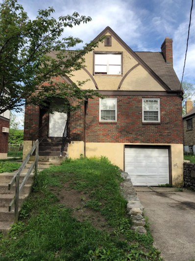1040 WOODLAWN Avenue, Cincinnati, OH 45205 - #: 1622802