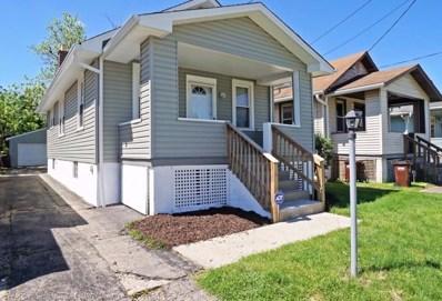 1631 DE ARMAND Avenue, North College Hill, OH 45239 - #: 1622821