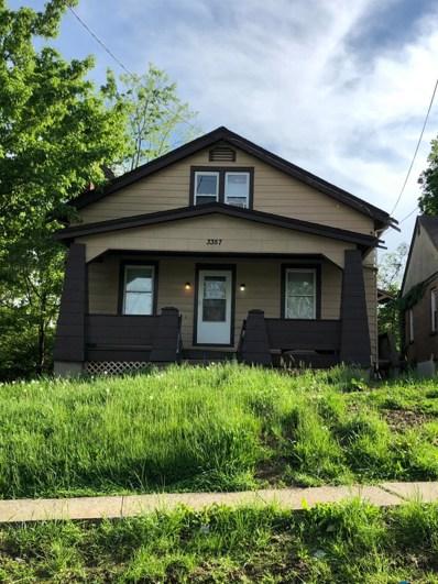3357 SAFFER Street, Cincinnati, OH 45211 - #: 1622830