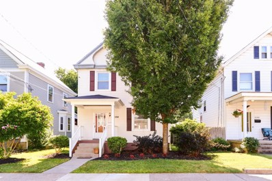 4104 ELSMERE Avenue, Norwood, OH 45212 - #: 1622856
