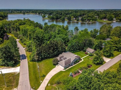 1651 LORELEI Drive, Perry Twp, OH 45118 - #: 1622923