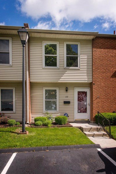 4518 BONITA Drive UNIT 132, Middletown, OH 45044 - #: 1622946