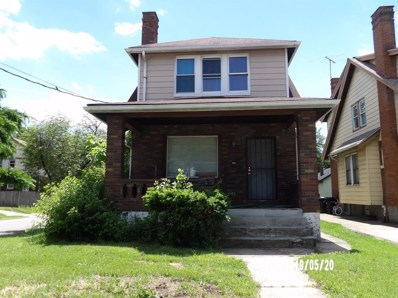 1437 CALIFORNIA Avenue, Cincinnati, OH 45237 - #: 1622980