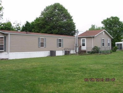 7134 HIGHLAND Trail, Paint Twp, OH 45133 - #: 1622985