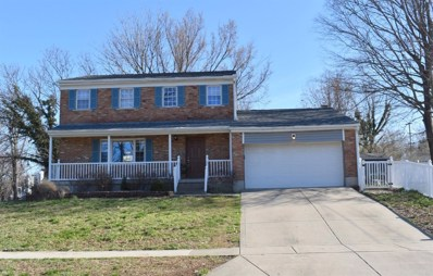 7060 GRANTHAM Way, Anderson Twp, OH 45230 - #: 1623066