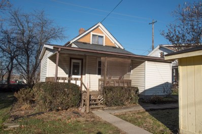 1008 SECOND Street, Reading, OH 45215 - #: 1623075