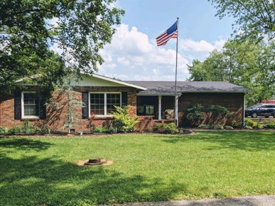 24 CHESLEY Street, West Union, OH 45693 - #: 1623097