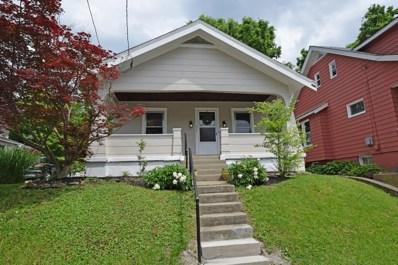4568 INNES Avenue, Cincinnati, OH 45223 - #: 1623107