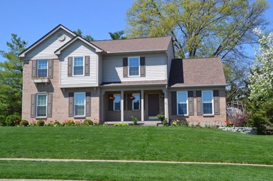 6418 LAKOTA TRAIL Drive, West Chester, OH 45069 - #: 1623158