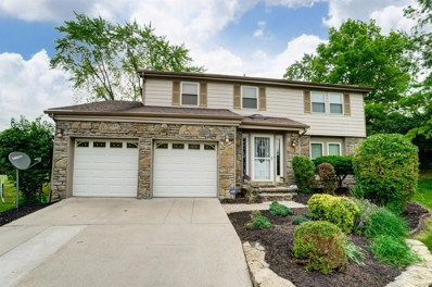 5575 PARTRIDGE Circle, West Chester, OH 45069 - #: 1623188