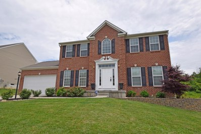 8922 SUMMER CREST Drive, Colerain Twp, OH 45251 - #: 1623218