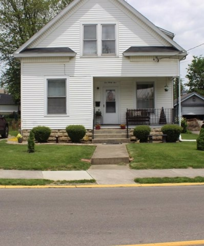 135 LORISH Avenue, Wilmington, OH 45177 - #: 1623280