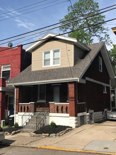 2355 CHICKASAW Street, Cincinnati, OH 45219 - #: 1623288