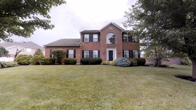 3435 Crooked Tree Drive, Mason, OH 45040 - #: 1623444