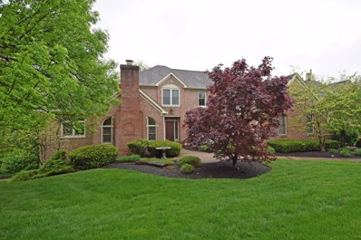 7223 ST IVES Place, West Chester, OH 45069 - #: 1623591