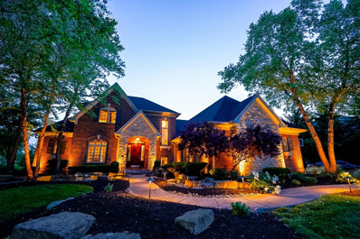 8292 ALPINE ASTER Court, Liberty Twp, OH 45044 - #: 1623615