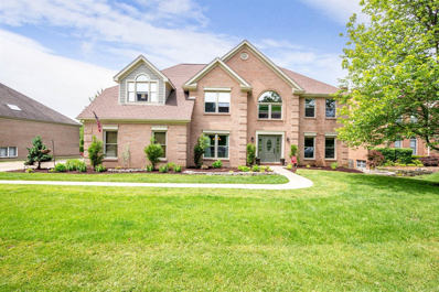 8437 TENNYSON Court, West Chester, OH 45069 - #: 1623656