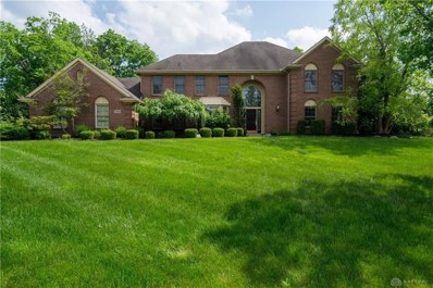 10691 FALLS CREEK Lane, Washington Twp, OH 45458 - #: 1623699
