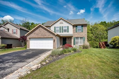 6128 WEBER OAKS Drive, Miami Twp, OH 45140 - #: 1623731