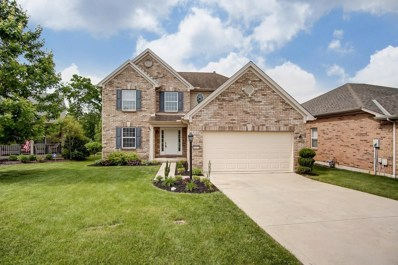 5313 PANTHER Court, Delhi Twp, OH 45238 - #: 1623869