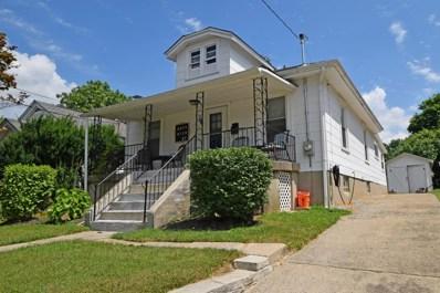 5813 HIGH Street, Fairfax, OH 45227 - #: 1623871